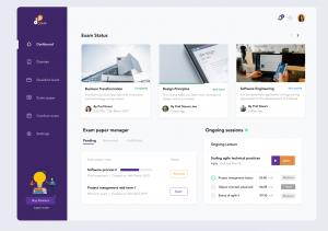 Web-Portal-Design